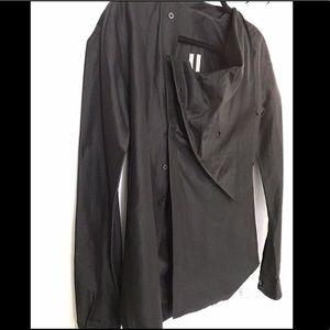 Men's Rick Owens Cyclops jacket